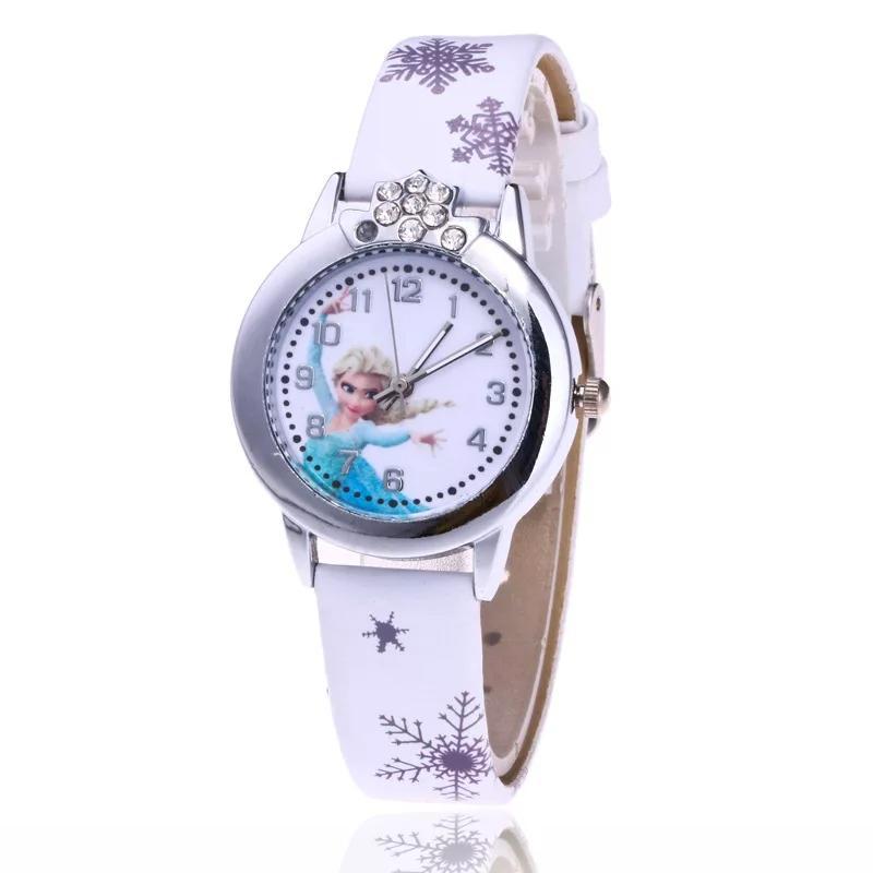 Nơi bán Đồng hồ Elsa & Anna cho bé gái – DH002