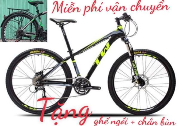 Mua XE ĐẠP THỂ THAO - BÁN GIÁ TẬN GÔC NHÀ MÁY - xe đạp thể thao người lớn - xe đạp địa hình mẫu mới bánh bự vành 26 in cho người 1m5 trở lên - xe đạp - tặng kèm gacbaga + chắn bùn