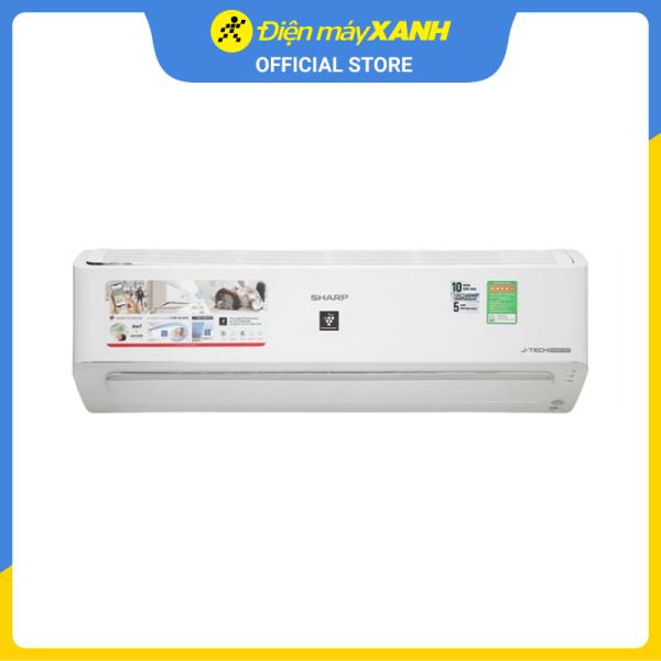 Máy lạnh Sharp Inverter 1 HP AH-XP10YMW