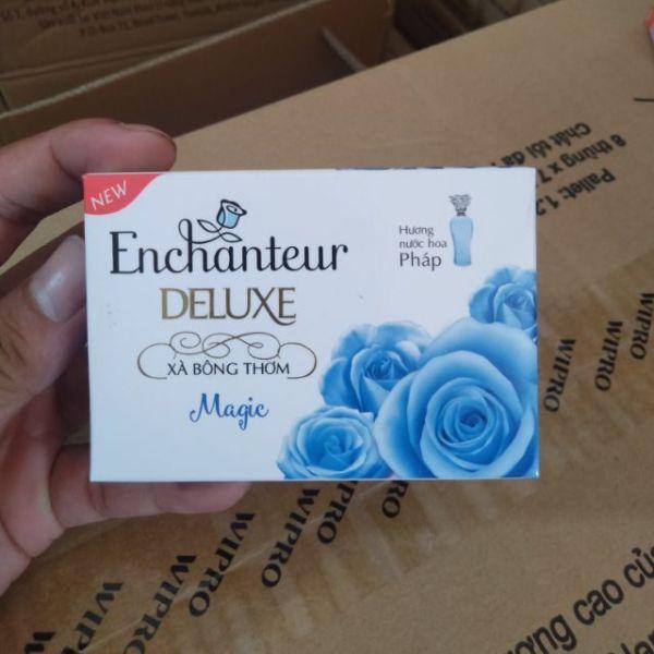 [ XÀ BÔNG THƠM Enchanteur ] Xà bông thơm hương nước hoa ( magic)