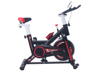 Xe đạp tập thể dục tại nhà hình mẫu mới nhất kiểu dáng thể thao nhỏ gọn, xe đạp tập gym tại nhà dụng cụ tập gym đạp xe, xe thể dục, xe thể thao tại nhà thumbnail