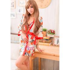 Cửa Hàng Ao Choang Ngủ Kiểu Kimono Nhật Bản Va Bộ Đồ Chip Oem Trực Tuyến