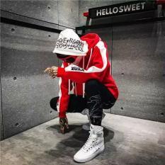 Áo Hoodie 2 Mũ