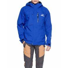 Mua Men S Waterproof Jacket Blue Rẻ Hồ Chí Minh