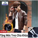 Giá Bán Ao Khoac Da Lot Long Nhẹ Tặng Moc Treo Chia Khoa 206263 3 Trực Tuyến Vietnam