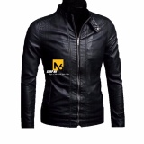 Bán Ao Khoac Da Nam Black Leather Cao Cấp Bn21 Shopn6 Có Thương Hiệu Nguyên