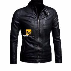 Chiết Khấu Ao Khoac Da Nam Đen Rev Leather B21 Oem Hồ Chí Minh