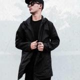 Bán Ao Khoac Jacket Wet Chống Nước Cao Cấp Akjw104 Mau Đen Việt Nam Rẻ