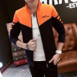 Ôn Tập Ao Khoac Kaki 2 Lớp Phối Mau Rx Han Quốc Lb Fashion Vai Cam Thời Trang Giá Gốc