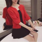 Mã Khuyến Mại Ao Khoac Len Nữ Cardigans Phong Cach Han Quốc Hk Shop Mới Nhất