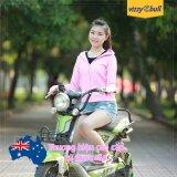 Bán Ao Khoac Nhẹ Ao Chống Nắng Uc Vizzybull Australian Trong Hà Nội