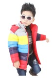 Mua Ao Khoac Phao Cho Be Family Shop Ted01 Nhiều Mau Family Shop Nguyên