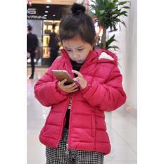 Giá Bán Ao Khoac Phao Lot Long Danh Cho Trẻ Em 6 7 Tuổi Size 7 Hang Xuất Khẩu Hồng Tốt Nhất