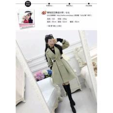 Bán Ao Khoac Vest Han Quốc Form Dai Hana Fashion Rẻ