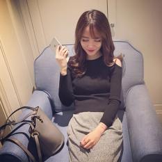 Mua Ao Len Hở Vai Nữ Kiểu Dang Hà Nội