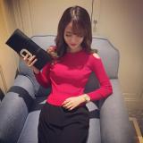 Ao Len Hở Vai Nữ Kiểu Dang Bewatch Chiết Khấu 40