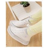 Áo mưa giày bảo vệ giày chống trơn trượt (Full size)