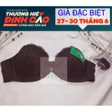 Giá Bán Ao Ngực En Tem Xanh Cai Trước Kinfung Đen Trong Hồ Chí Minh