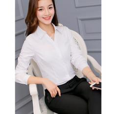 Cửa Hàng Ao Sơ Mi Nữ Sodoha S86V89 White Sodoha Vietnam