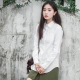 Ôn Tập Ao Sơ Mi Trắng Nữ Hang Nhập Chất Lượng 3949 Hồ Chí Minh