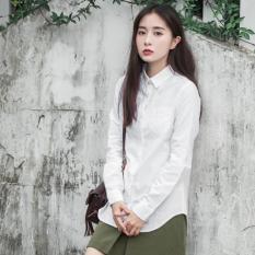 Ao Sơ Mi Trắng Nữ Hang Nhập Chất Lượng 3949 Hồ Chí Minh Chiết Khấu 50
