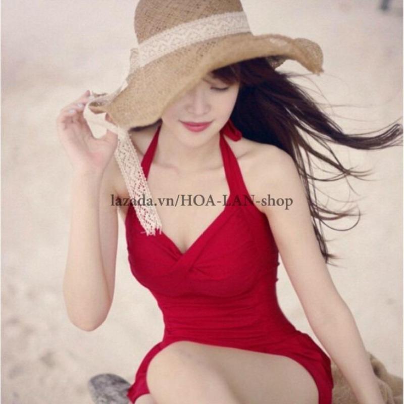 Nơi bán Áo Tắm Dịu Dàng Nữ Tính HLAT003 - Hoa Lan