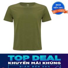 Ôn Tập Cửa Hàng Ao Thun Nam Cotton 100 Xuất Khẩu Sieu Sịn Mau Xanh Rieu Rs938 Trực Tuyến