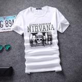 Bán Ao Thun Nam Hot 2018 Sodoha Nirvana Người Bán Sỉ