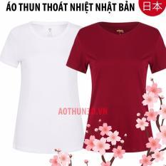 Bán Combo 2 Ao Thun Nu Ai Cung Yeu Mau Trang Do Do Oem Người Bán Sỉ