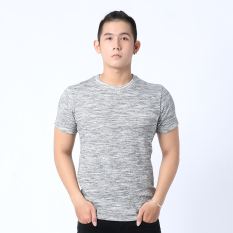 Mua Ao Thun Style Body Thời Trang Prazenta Att13 Xam Mới