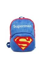 Giá Bán Balo Hinh Sieu Nhan Superman Loại Lớn Qua Truc Tuyen Mới