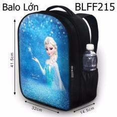 Chiết Khấu Sản Phẩm Balo Học Sinh Bộ Phim Elsa Frozen Vblff215