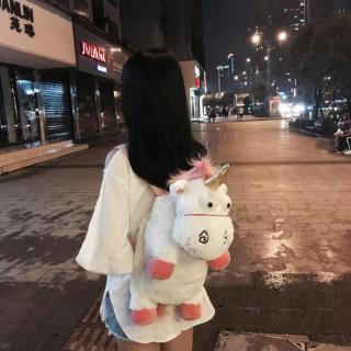 Balo kì lân - Unicorn backpack 3