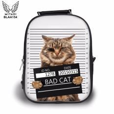 Balo Mitadi Bad Cat Blaa154 Size L Chiết Khấu Hồ Chí Minh