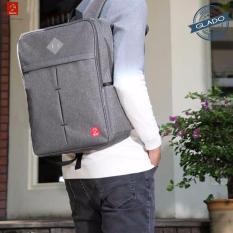 Bán Mua Balo Laptop Glado Cylinder Mau Xam Đen Blc005 Hang Phan Phối Chinh Thức Mới Hồ Chí Minh