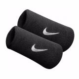 Mua Băng Cổ Tay Thể Thao Nam Thoang Khi Thấm Mồ Hoi Black Dai Mềm Mại Bảo Vệ Cổ Tay Nike Trực Tuyến
