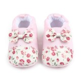 Bigood Newborn Infant Baby Girls Boys Sole Anti-slip Sneakers Crib Shoes #B - intl