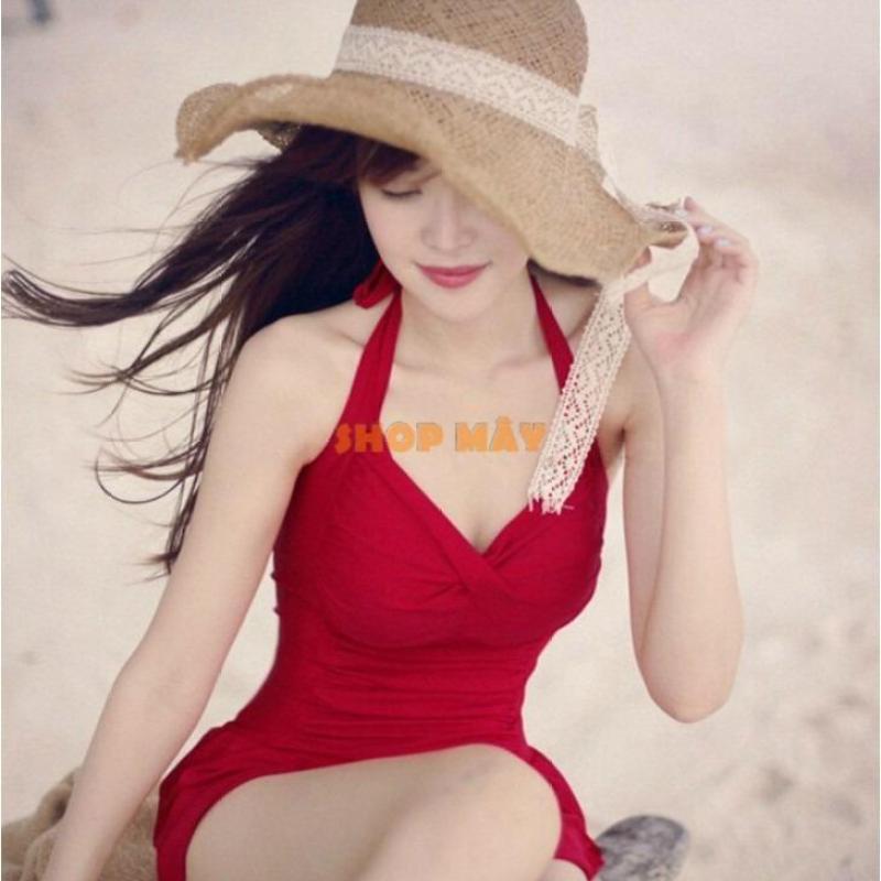 Nơi bán Bikini Tôn Dáng Dịu Dàng Nữ Tính AT050 Shop Mây