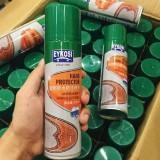 Bình xịt nano chống nước, chất bẩn, Không độc hại, chính hãng