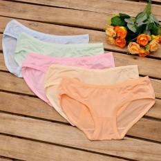 Hình ảnh Bộ 10 Quần Lót Cotton Thái Lstyle