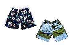 Hình ảnh Bộ 2 Quần short cho bé trai 3-12 tuổi Tri Lan (màu ngẫu nhiên)
