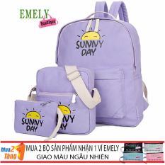 Bán Mua Trực Tuyến Bộ 3 Sunny Day Hoan Hảo Sn6 Tim Gift