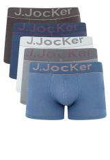 Giá Bán Bộ 5 Quần Lot Nam Boxer Cotton 4 Chiều Cao Cấp Lstyle Nguyên