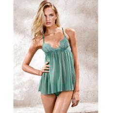 Mua Bộ Đồ Ngủ Victoria S Secret Very S*xy Authentic Vn49 Trực Tuyến Rẻ