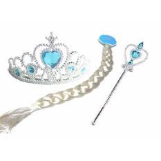 Hình ảnh Bộ Phụ Kiện Công Chúa Elsa Cực Đẹp - Chirita (KCBT)