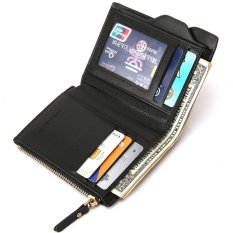 Cửa Hàng Bogesi Men Fashion Wallet Man Purse Coin Bag Card Holder Intl Trực Tuyến