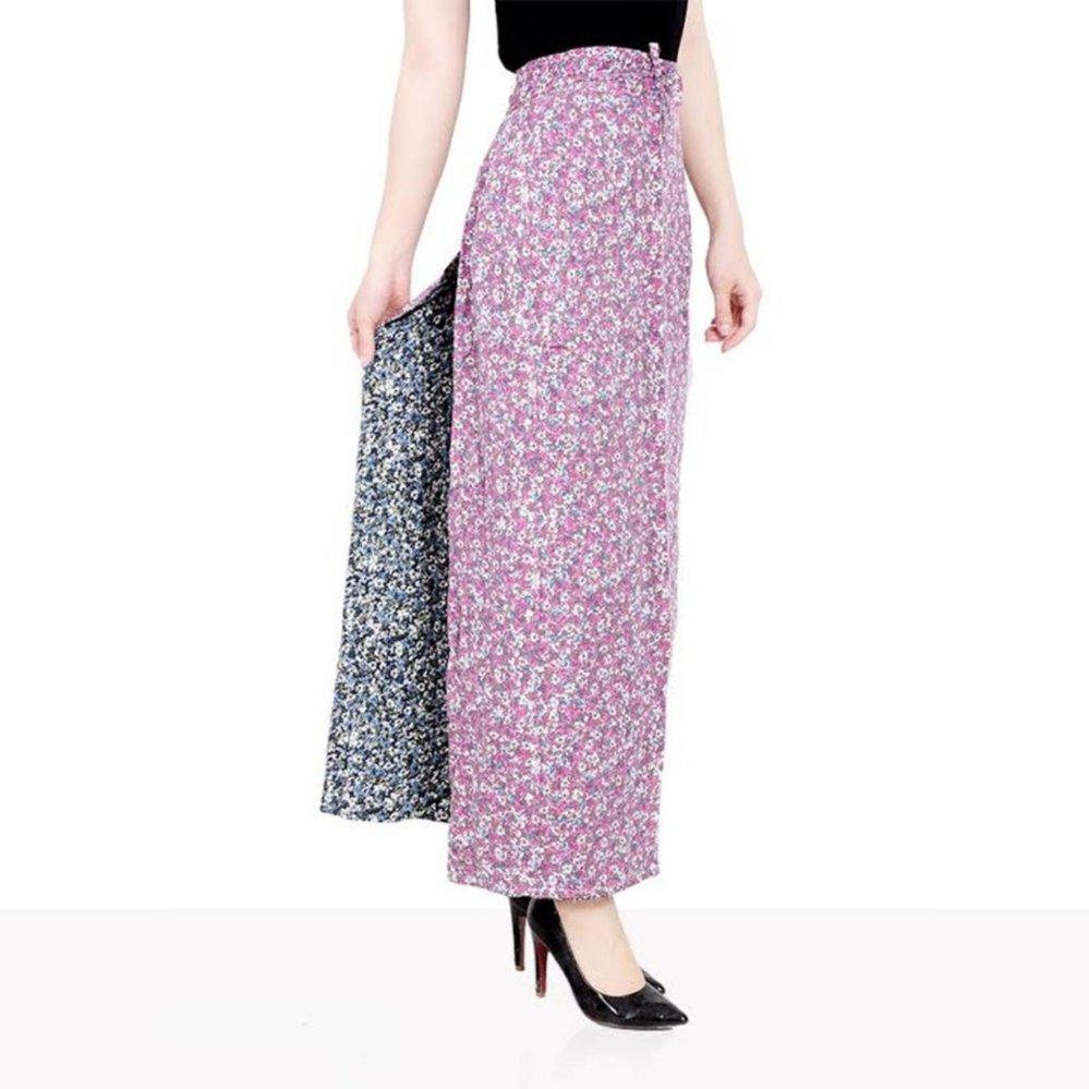 Chân váy chống nắng chất thô 2 lớp dầy chipxinhxk
