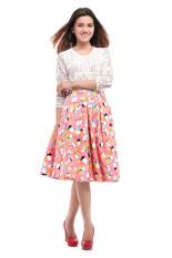 Giá Bán Chan Vay Xoe 139 Fashion Vx006 Mới