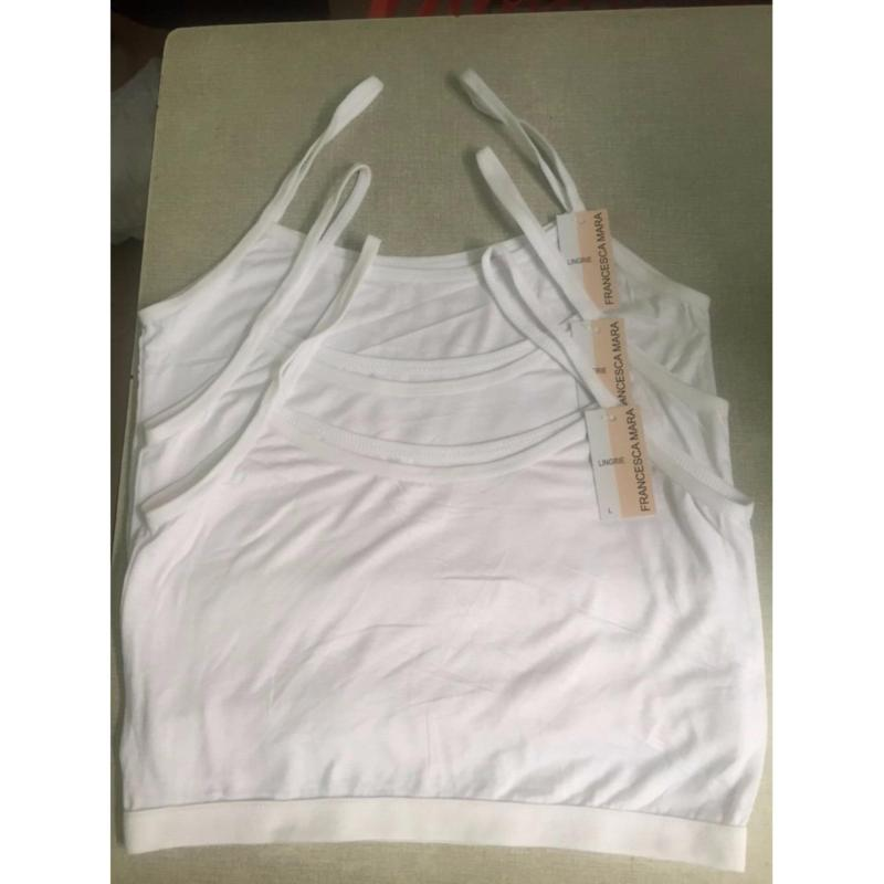 Nơi bán Combo 05 áo lá học sinh hàng việt nam  SIZE XL  35-50kg