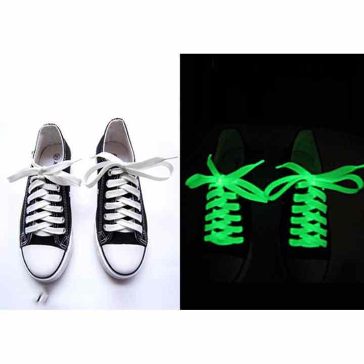 Combo 2 Đôi dây buộc giày phát quang + Tặng kèm thẻ tích điểm Verygood